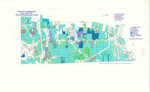 Town of Cumberland Open Space Plan, Draft Working Base Map, Cumberland, Maine, 1999