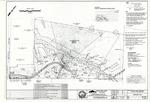Plan of Flintlock Ridge, Tuttle Road, Cumberland, Maine, 2003