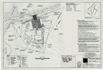 Plan of Homeless Animal Rescue Team Site, Crestwood Road, Cumberland, Maine, 2003