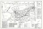 Plan of Idlewood, Range Road, Cumberland, Maine, 1998