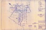 Plan of James H. Wilson Estate, Wilson Road, Cumberland, Maine, 1993