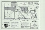 Plan of Cider Mill Subdivision, Whitney Road and Orchard Road, Cumberland, Maine, 2014