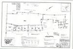 Plan of Cumberland Foreside Village Housing, U.S. Route 1, Cumberland, Maine, 2014