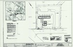 Plan of Doc's Cafe Subdivision, Tuttle Road, Cumberland, Maine, 2011
