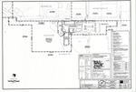 Plan of Drowne Road School Apartments, Drowne Road, Cumberland, Maine, 2011