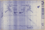 Building Plans for the Proposed Apartment Units Cumberland Housing for the Elderly for the Town of Cumberland, Cumberland Meadows, Cumberland, Maine, 1991 by The Pochebit Co., Inc.