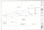 Survey Plan for Chris Axelson and Edward Copp, Greely Road Ext., Cumberland, Maine, 1987
