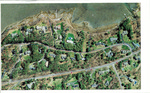 Aerial Photo of Foreside Road, Cumberland, Maine