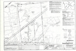 Existing Conditions Plan of Autumn Ridge Subdivision, Orchard Road, Cumberland, Maine, 2005 by SYTDesign Consultants