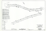 Standard Boundary Survey for Town of Cumberland of Blanchard Road, Cumberland, Maine, 2000