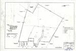 Standard Boundary Survey of Catalpa Way, Cumberland, Maine, 1990