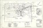 Plan of Crystal Lane Subdivision, Cumberland, Maine, 1988