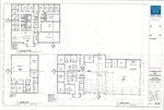 Preliminary Plan of Cumberland Fire Station, Tuttle Road, Cumberland, Maine, 2016