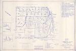 Plan of Cumberland Hills II, Cumberland, Maine, 1984
