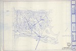 Plan of Cumberland Meadows, Cumberland, Maine, 1986