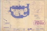 Plan of Cumberland Town Hall, Tuttle Road, Cumberland, Maine, 1997