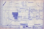 Plan of Drowne Road School Additions, Cumberland, Maine, 1997