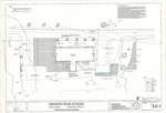 Plan of Drowne Road School, Additons and Renovations, Cumberland, Maine, 1997