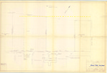 Plan of Property on Drowne Road, Cumberland, Maine, 1973