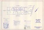 Plan of Edes Subdivision, Cumberland, Maine, 1986