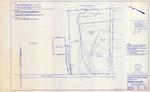 Plan of Fall Brook Meadow, Cumberland, Maine, 1979