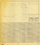 Plan of Foreside Meadows, Cumberland, Maine, 1965