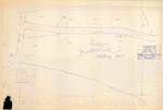 Plan of Foreside Pines, Ole Musket Road, Cumberland, Maine, 1978