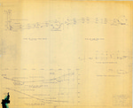 Plans and Profiles of Island View Drive and Ebb Tide Drive, Cumberland, Maine, 1967