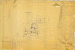 Site Plan and Index, Elementary School, SAD No. 51, Tuttle Road, Cumberland, Maine, 1966