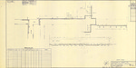 Plan of Buried Cable, Main Street, Cumberland, Maine, 1960