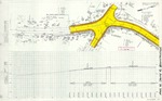 Plan of Reconstruction, Main Street/Route 9, Cumberland, Maine, 1991