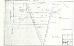 Standard Boundary Survey Plan of Land on Mill Road, Cumberland, Maine, 1986