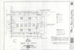 Plan of Moss Side Cemetery, Main Street, Cumberland, Maine, 1994