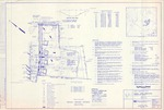 Plan of Newell Ridge Subdivision, Cumberland, Maine, 1988
