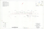 Topographic Survey for the Town of Cumberland of Oak Ridge Road, Cumberland, Maine, 2005