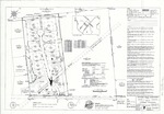 Plan of Orchard Ridge Subdivision, Orchard Road, Cumberland, Maine, 2002