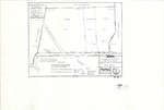 Plan of Land on Pleasant Valley Road, Cumberland, Maine, 1984