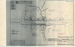 Right of Way Map, Route 88, Cumberland, Maine, 1988