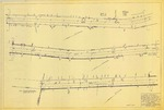 Plan of a Portion of Route 88, Cumberland, Maine, 1962 by H. I. & E. C. Jordan