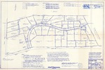 Plan of Schooner Ridge, Route 88 and Schooner Ridge Road, Cumberland, Maine, 1984