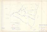 Plan of Property on Sturdivant Road, Cumberland, Maine, 1983