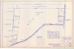 Plan of Valley Road Cluster Subdivision, Cumberland, Maine, 1996