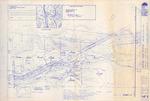 Plan of Whitney Farm Estates, Cumberland, Maine, 1987