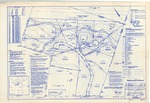 Plan of Windy Knolls Subdivision, Cumberland, Maine, 1991