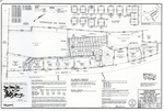 Fourth Amended Subdivision Plan, Cumberland Foreside Village, U.S. Route One, Cumberland, Maine, 2017 by Owen Haskell, Inc.