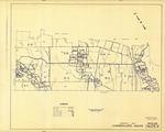 Property Maps, Cumberland, Maine, 1968