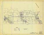 Property Maps, Cumberland, Maine, 1966