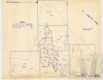 Property Maps, Cumberland, Maine, 1970