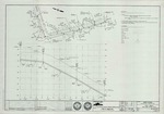 Plan of Sewer Extension, Crestwood Road, Cumberland, Maine, 1998