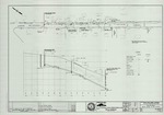 Plan of Sewer Extension, Tuttle Road, Cumberland, Maine, 1998